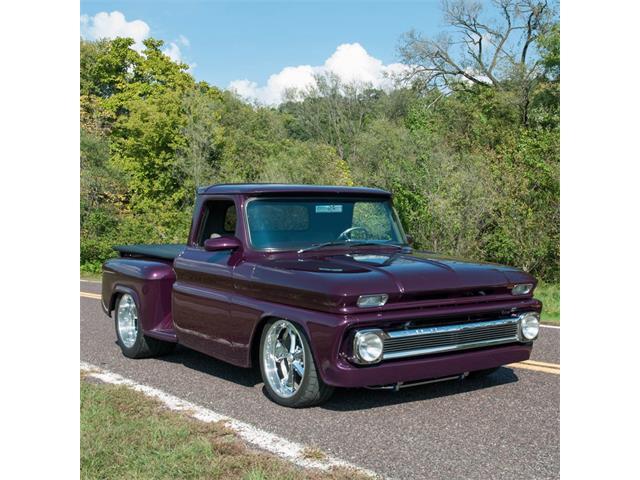 1964 Chevrolet C/K 10 | 776488