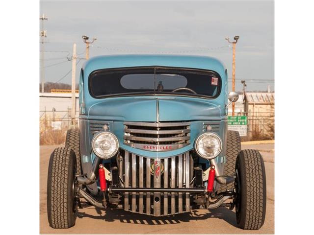1939 Chevrolet Custom | 776489