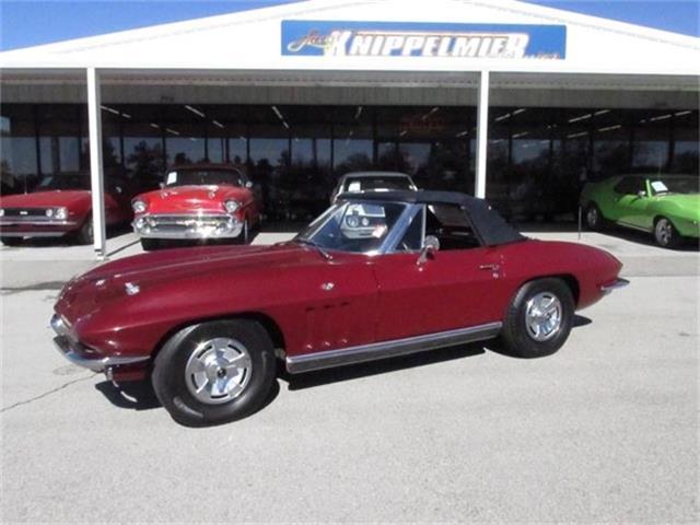 1966 Chevrolet Corvette | 776494