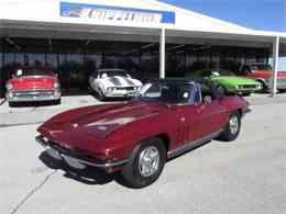 1966 Chevrolet Corvette for Sale - CC-776494
