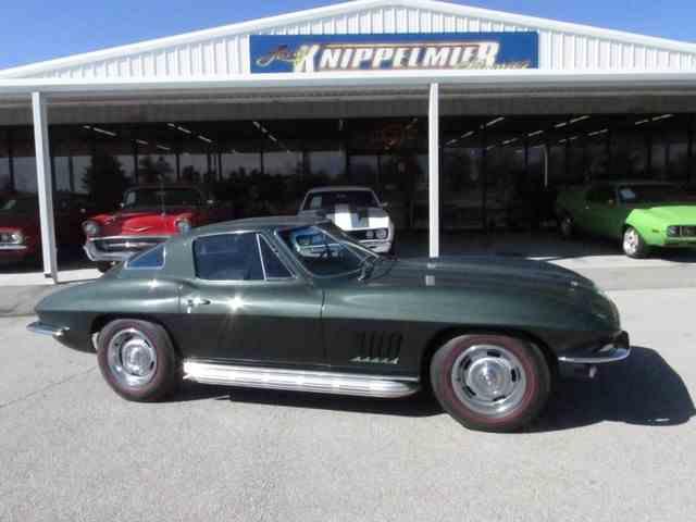 1967 Chevrolet Corvette | 776495
