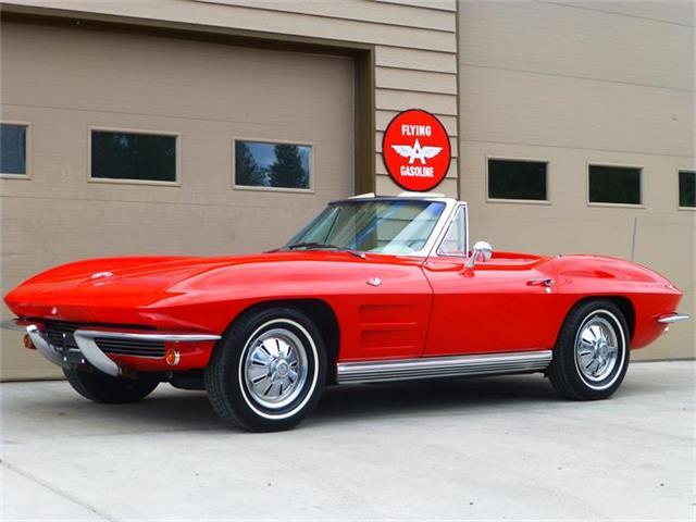 1964 Chevrolet Corvette | 770651