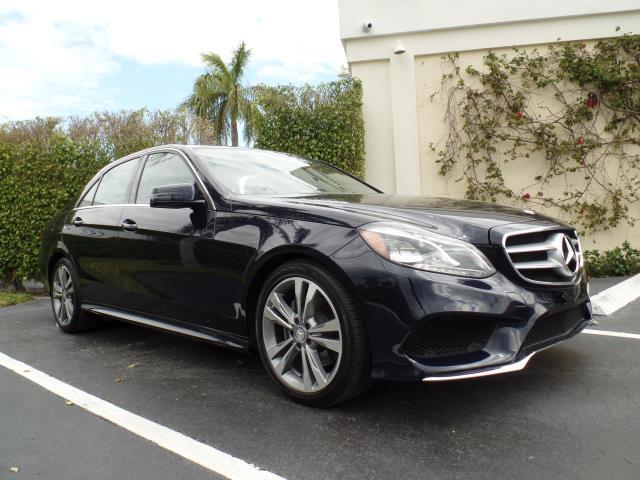 2014 Mercedes-Benz E350 | 776534