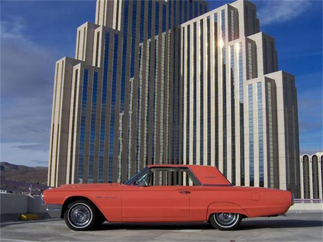1964 Ford Thunderbird | 770655