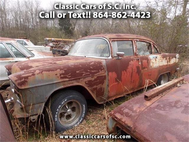 1955 Chevrolet 210 | 776568