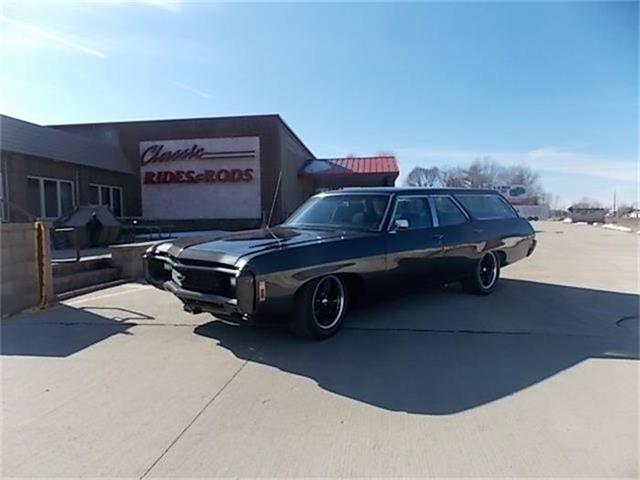 1969 Chevrolet Kingswood | 776570