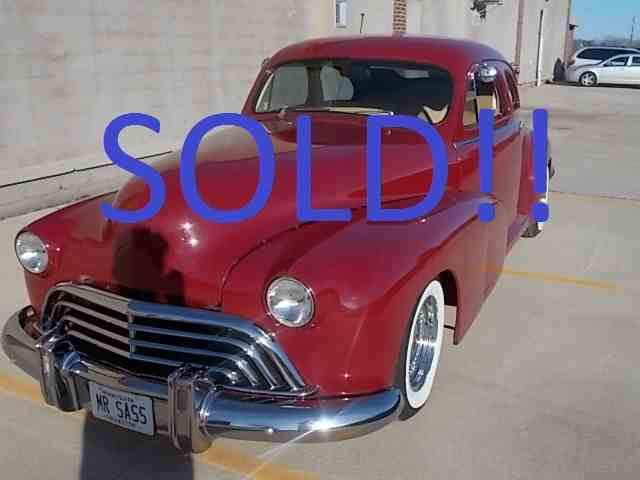 1948 Oldsmobile Street Rod | 776571