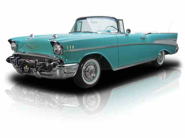1957 Chevrolet Bel Air | 776573