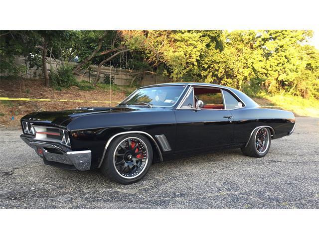 1967 Buick Gran Sport | 776576
