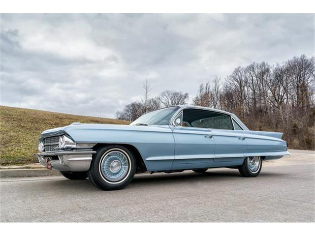1962 Cadillac DeVille | 776579
