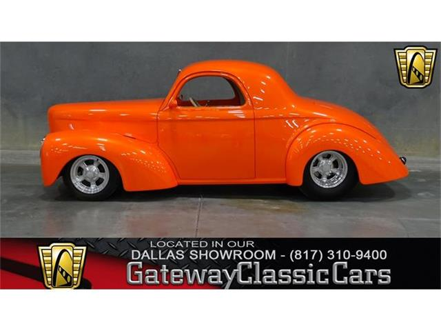 1941 Willys Coupe | 776623