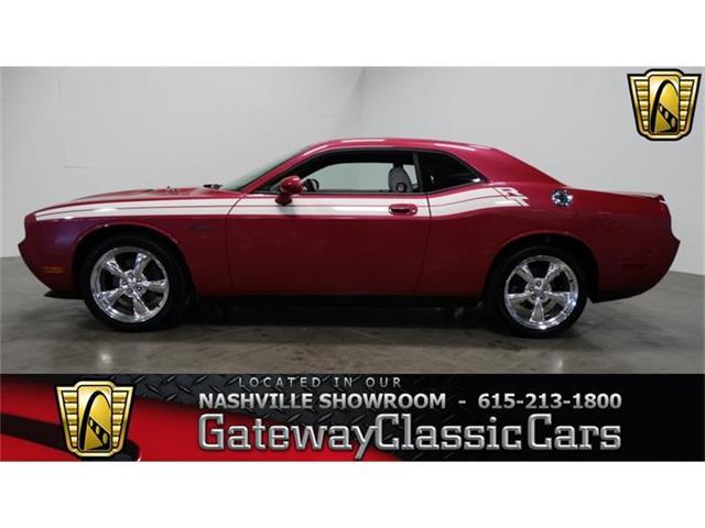 2010 Dodge Challenger | 776636