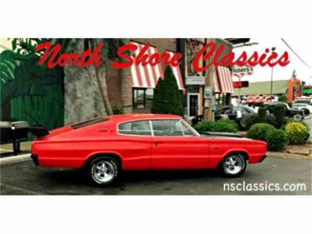 1966 Dodge Charger | 776661