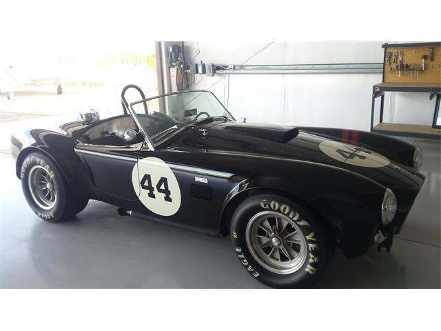1966 Ford Shelby Cobra | 776723