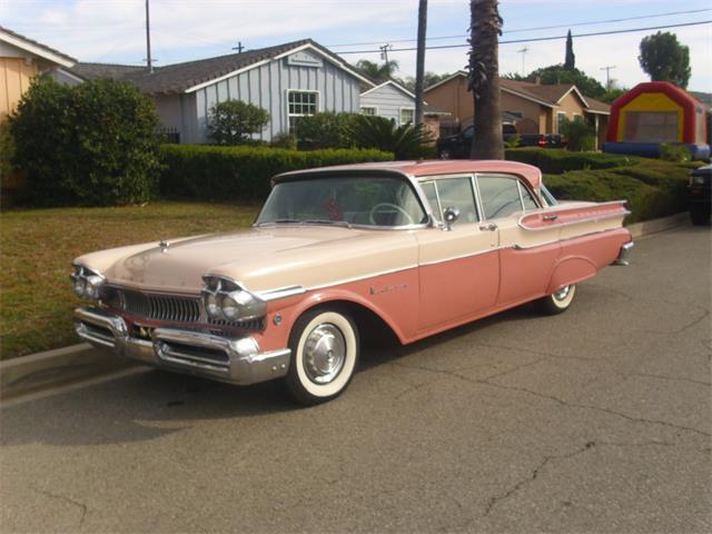 1957 Mercury Monterey | 776724