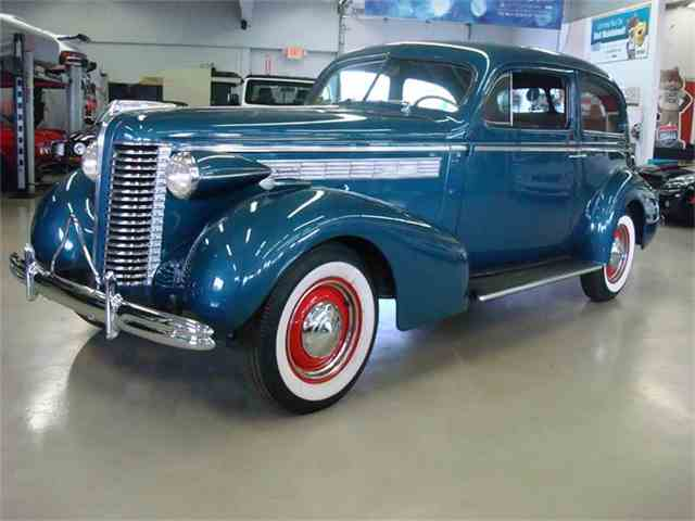 1938 Buick Special | 776734
