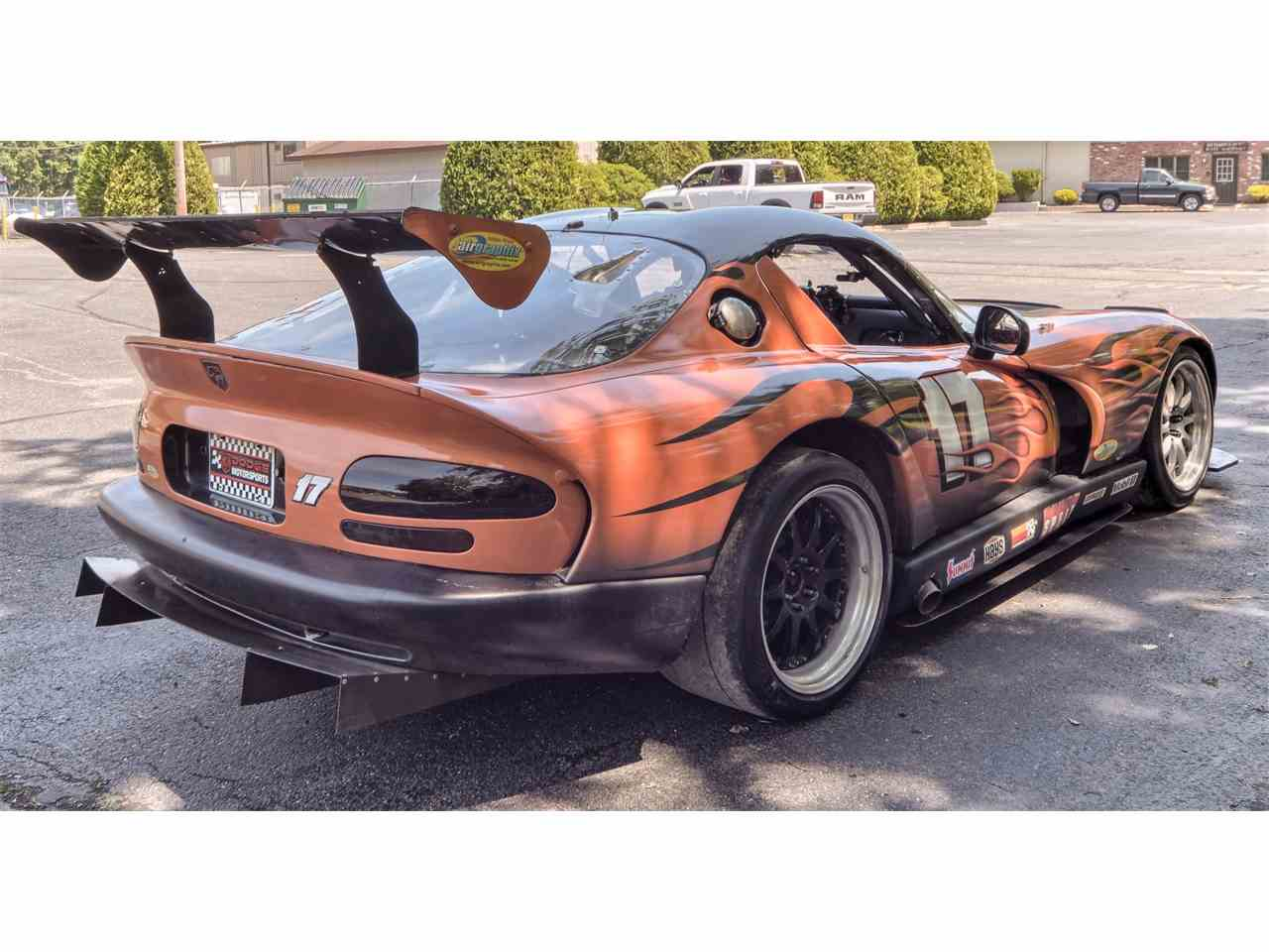 Large Picture of '96 Viper - GNC1