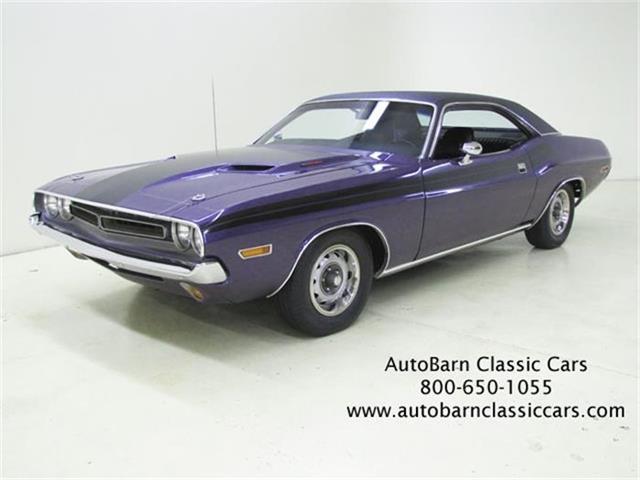 1971 Dodge Challenger | 776741