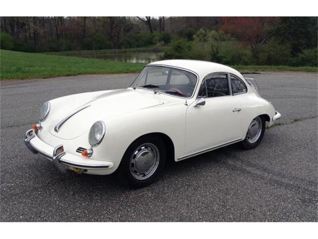 1965 Porsche 356C | 776742