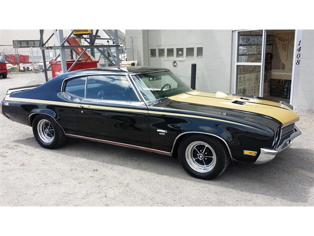 1970 Buick GS455 | 776744