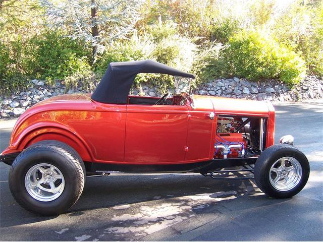 1932 Ford Highboy | 776751