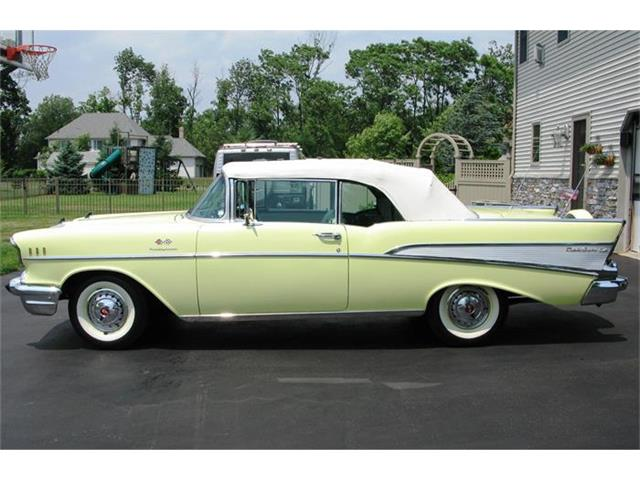1957 Chevrolet Bel Air | 776753