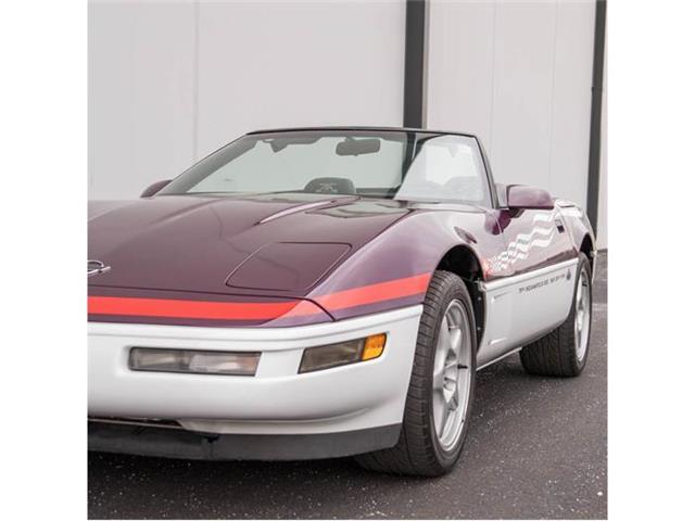1995 Chevrolet Corvette | 776778