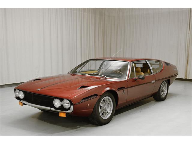 1971 Lamborghini Espada | 776790