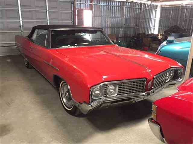 1968 Buick Electra | 770068