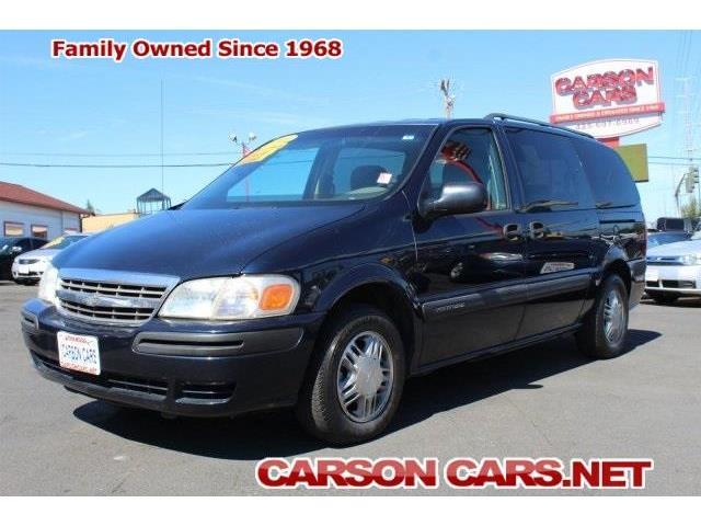 2004 Chevrolet Van | 776828