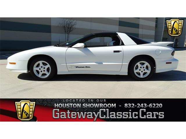 1994 Pontiac Firebird Trans Am | 776864