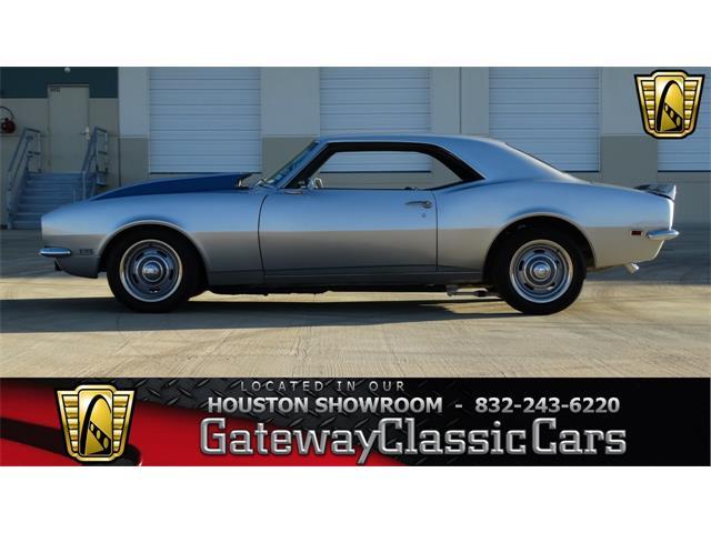 1968 Chevrolet Camaro | 776865