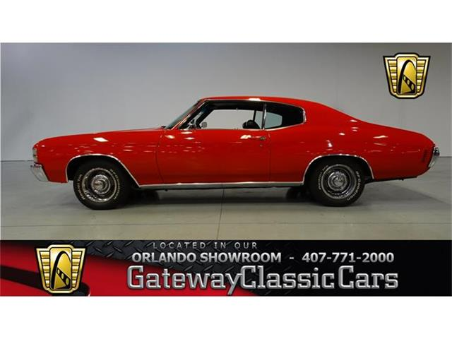 1971 Chevrolet Chevelle | 776877