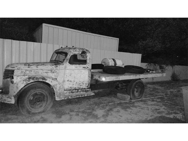 1946 Chevrolet 2 Ton Pickup | 776885