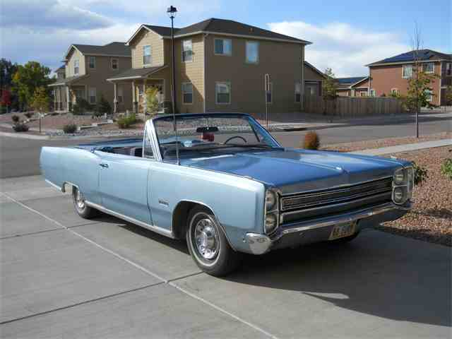 1968 Plymouth Fury III | 776896