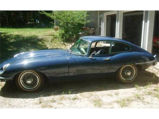 1969 Jaguar E-Type | 776898