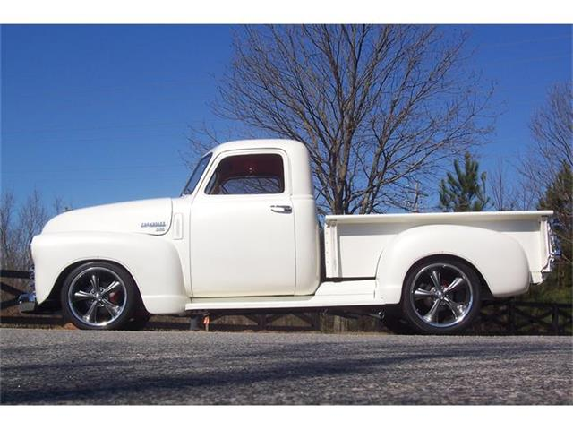1951 Chevrolet 3100 | 776900