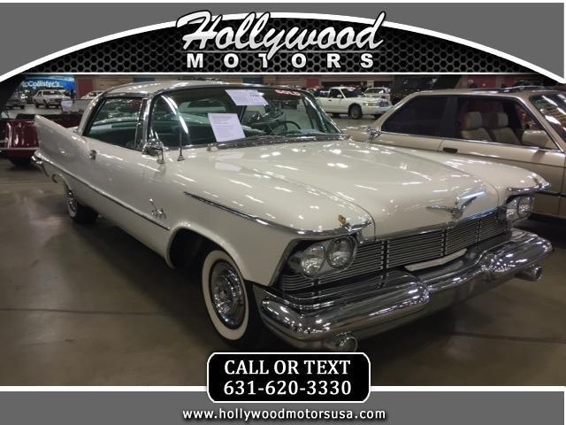 1958 Chrysler Imperial | 776923