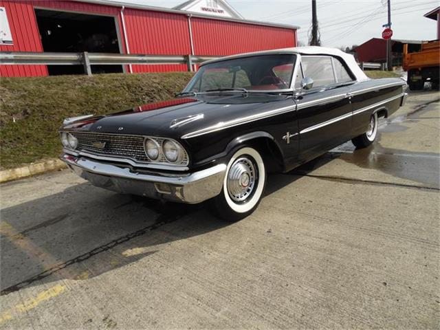 1963 Ford Galaxie 500 | 776940