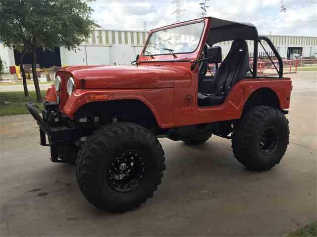 1978 Jeep CJ5 | 776944