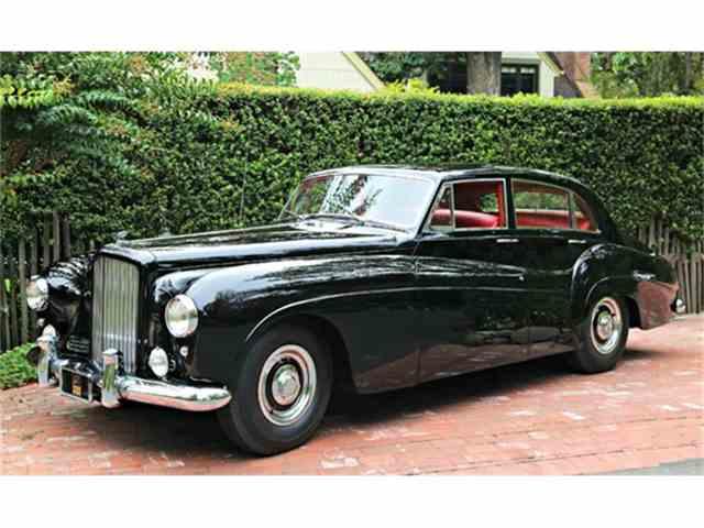 1955 Bentley S1 | 776948