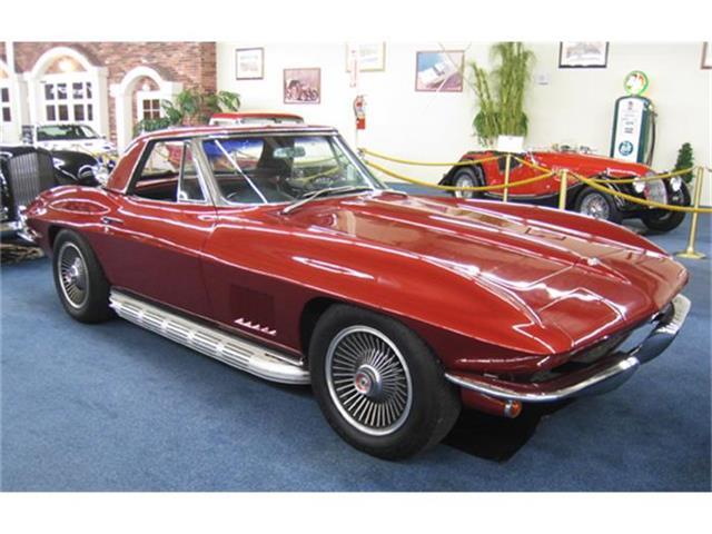 1967 Chevrolet Corvette | 776952