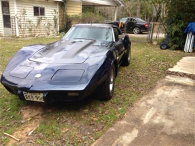 1976 Chevrolet Corvette | 776953