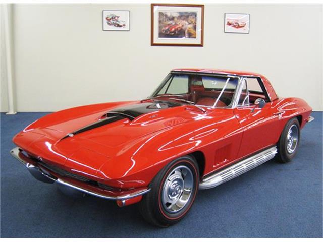 1967 Chevrolet Corvette | 776954