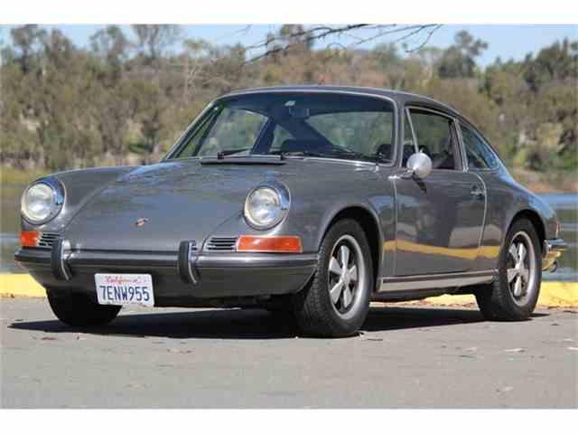 1971 Porsche 911T | 776959