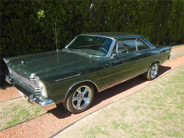 1965 Ford Galaxie 500 | 776961