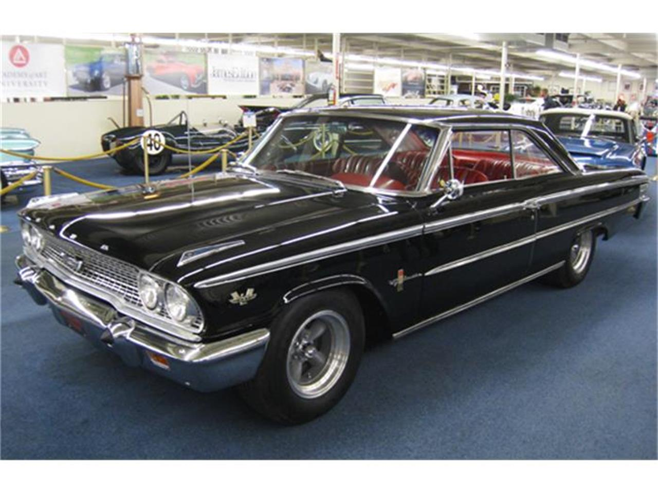 for sale 1963 ford galaxie 500 xl in las vegas nevada. Cars Review. Best American Auto & Cars Review