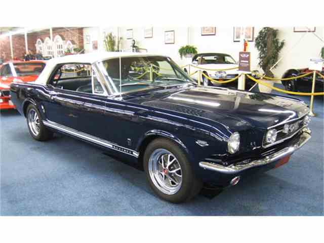 1966 Ford Mustang | 776969