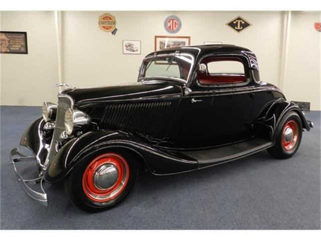1933 Ford Restomod | 777005