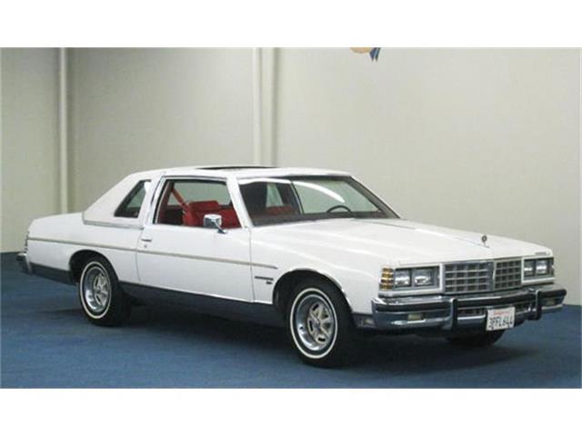 1977 Pontiac Bonneville | 777051